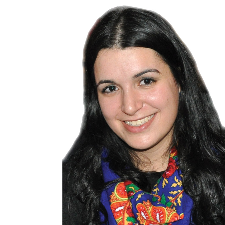 Sandra Ferreira Mahroug